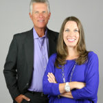 Jim Bigelow and Lindsey Stucky from Bigelow Group Real Estate